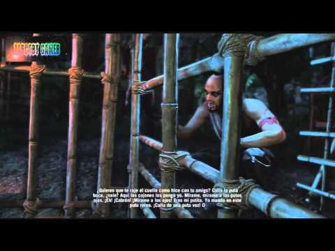 Far Cry 3 RAP  Zarcort  Español