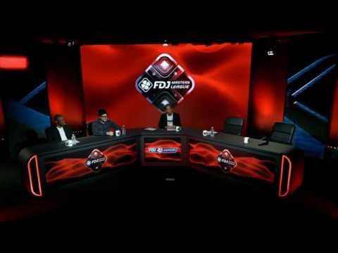 FDJ Masters League Tekken 7 EU Group C