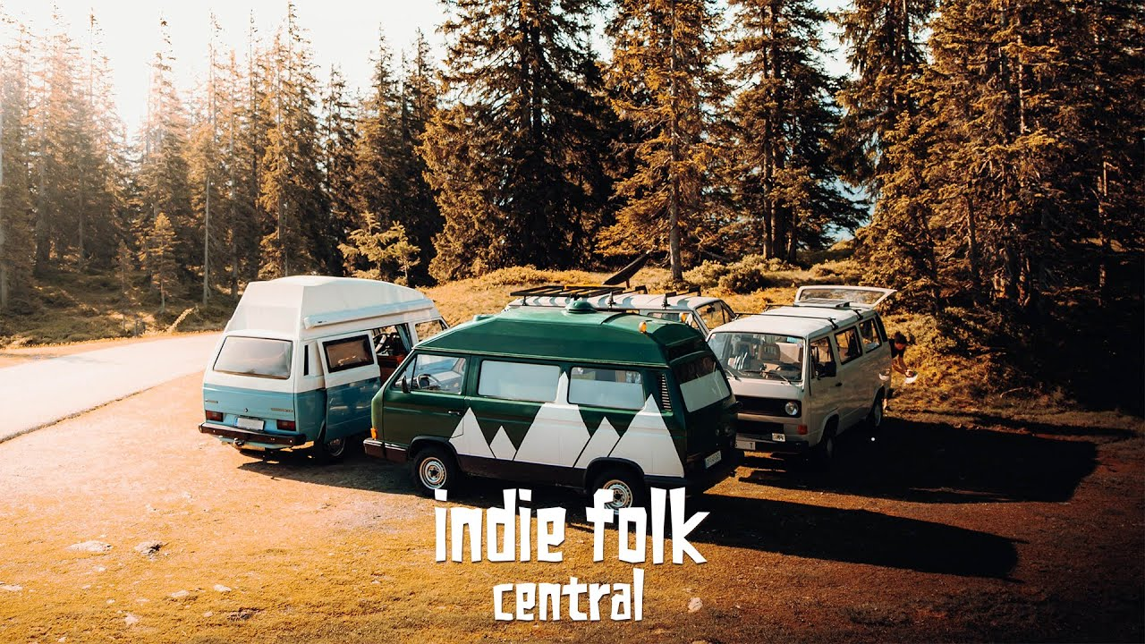 Wanderlust 🚐 New Indie Folk; April 2021