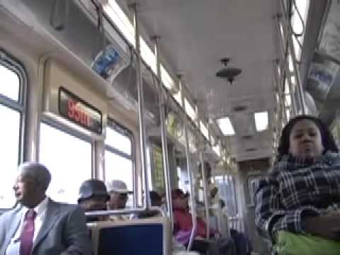 CTA New Trains AC 5000 Premiere.mov