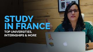 Study In France - Top Universities, Internships & More   Edugo Abroad