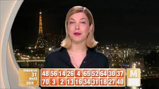 Tirage du soir Keno gagnant à vie® du 31 mars 2019 - Résultat officiel - FDJ