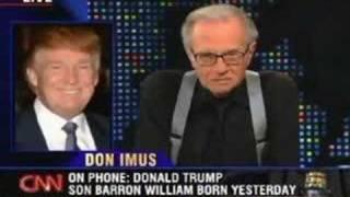 March 21, 2006: Larry King Live Part 2a