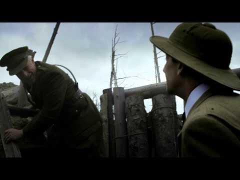 Trailer: 14 Tagebücher des Ersten Weltkriegs // 14 Diaries of the Great War