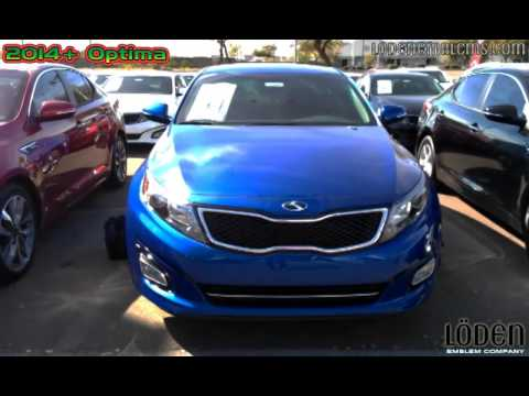 2014 2015 Optima K Badge Installation Loden Emblem Overlay