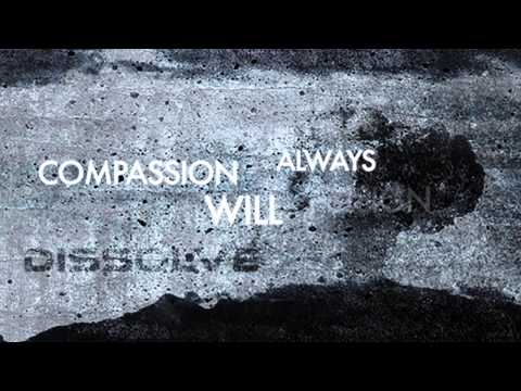 DISSOLVE - The downward spiral OFFICIAL LYRIC VIDEO