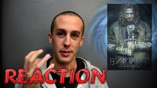 Viking (Russian Viking Movie) Final Trailer REACTION!!