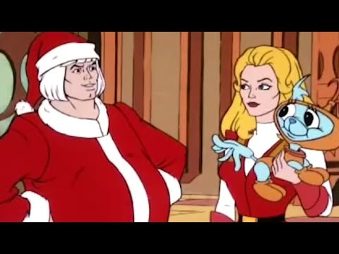 He-man and She-Ra: Secret of the Sword (pt 9)Kaynak: YouTube · Süre: 9 dakika