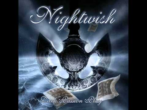 Клип Nightwish - Reach [Amaranth Demo Version]
