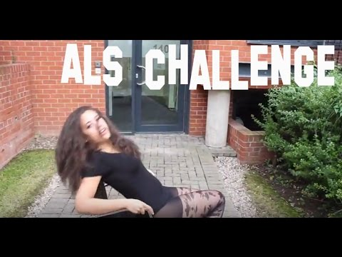 ALS Ice Bucket Challenge [BeeBroadcasts]