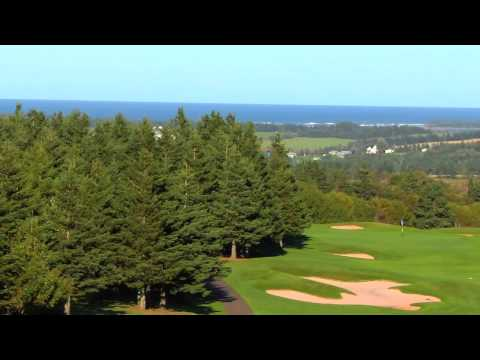 Golf PEI - Cavendish Golf Courses by Golf Destination TV