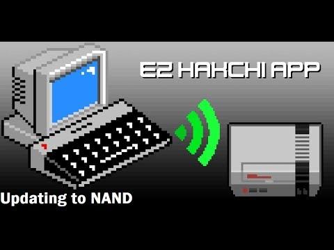 hakchi2 ce v1.0.1