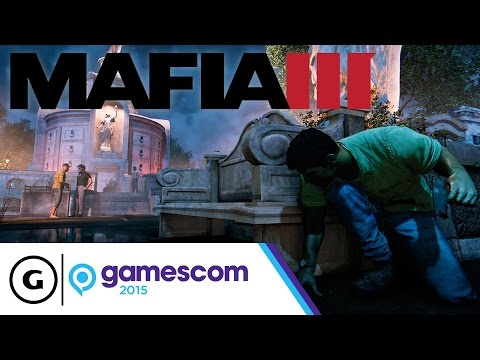How Mafia 3 Reinvents The Mob Mentality