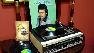 Orhan Gencebay - Bir Teselli ver - Gramofoncu Ali'den