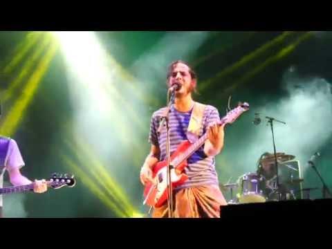 10- Todas las raíces. LEGRADO. (Concierto Sahara Fest III Ciudad Real)