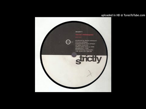 Jean-Philippe - Strictly (Pt 1)