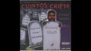 Mister Biggie - Ya Me Quieren Apagar (Los Cuentos De La Cripta Vol.1)