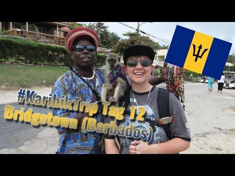 #Karibik trip Tag 12 Bridgetown (Barbados) Turtle Beach wir kommen ll Micki McWolf