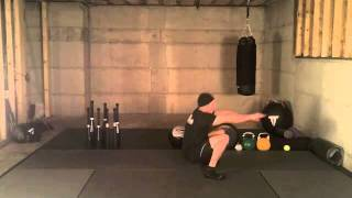 TFFF FlowFit Training Montage | Firefighter Workout | Tacfit Firefighter