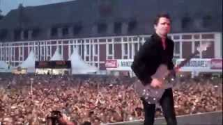 Muse -  Live at Main Square Festival 2015 (Full concert HD)