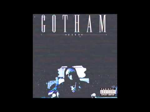 Chris Travis - Gotham City