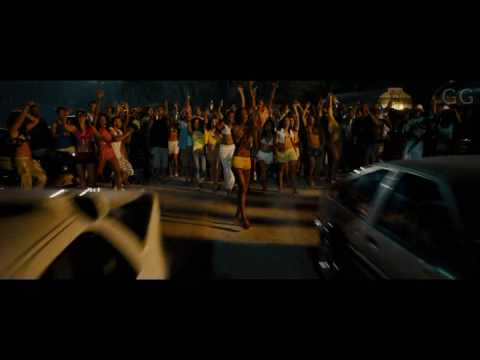 fast furious 2009 begin  blanco song