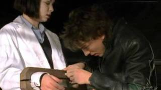 Ziggy and Dr K best scenes - Episode 31 'Danger And Destiny part I'