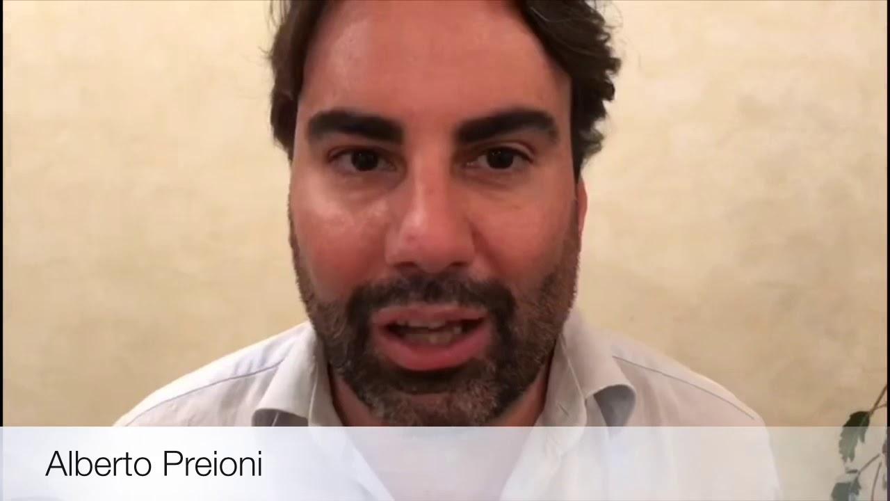 Alberto Preioni su Ospedale Nuovo del Vco
