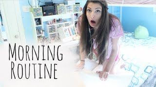 My Summer Morning Routine! ♡
