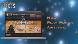 Instant Play Online Poker | Nobleaces