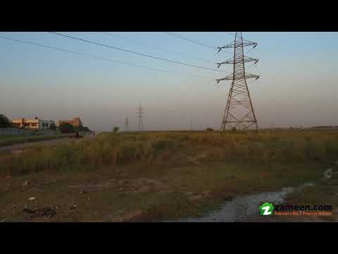 5 MARLA RESIDENTIAL PAIR PLOT FOR SALE IN -12 ISLAMABAD