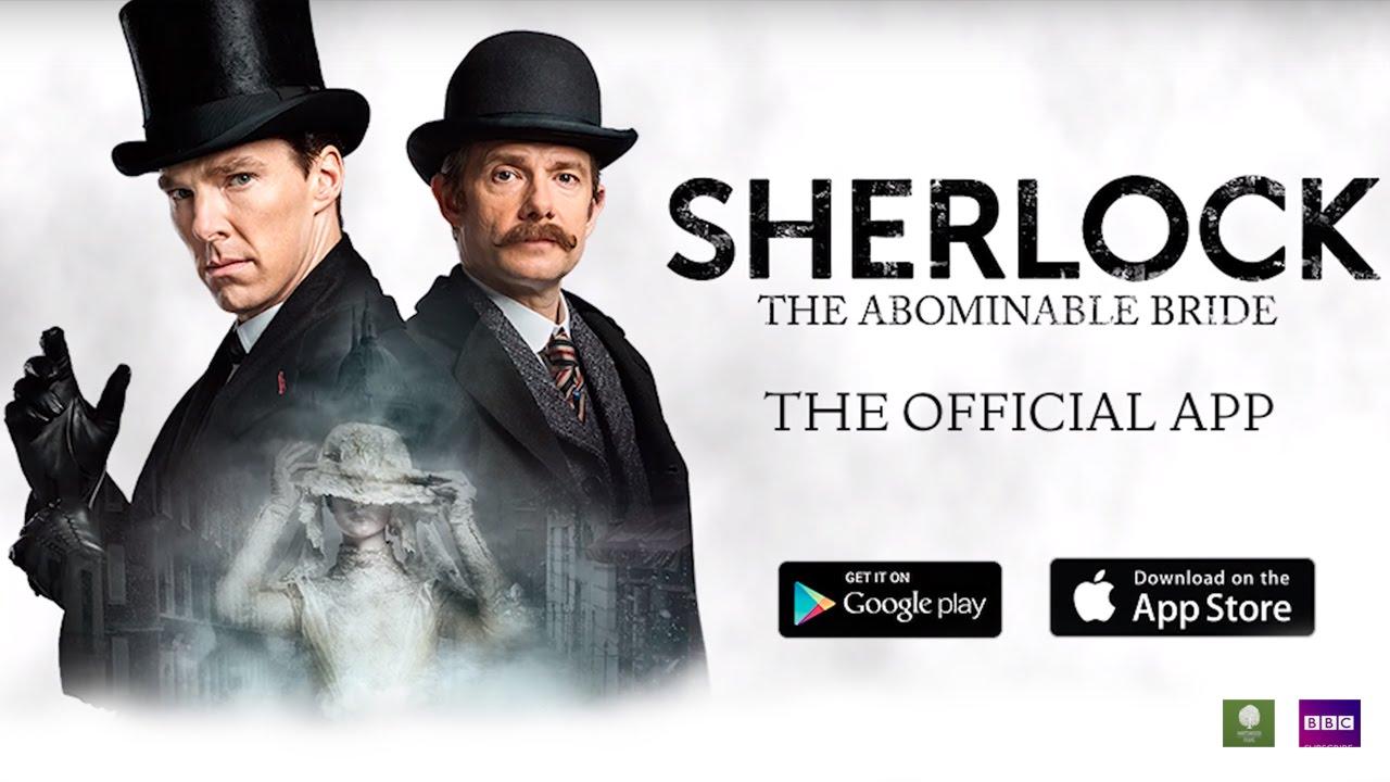sherlock episodes free download