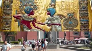 Свадебное путешествие в Египет.wmv