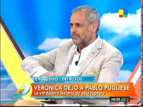 La verdadera historia detrás de la separación de Verónica Ojeda y Pablo Pugliese