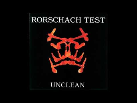 Rorschach Test - Song for the Other me
