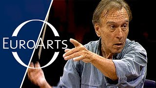 Claudio Abbado: Hearing the Silence (Sketches for a Portrait by Paul Smaczny)