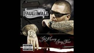 (Instrumental) Paul Wall - That Fire