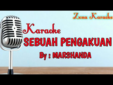 Karaoke Sebuah Pengakuan Marshanda