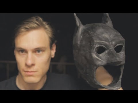 ~ Streaming Online Dark Knight - With Batman Mask