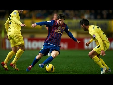 Video: Best of Messi Ultimate Highlight - Lionel Messi Sick Skills