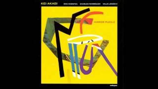 Kei Akagi - Lester Left Town (Mirror Puzzle, 1994)