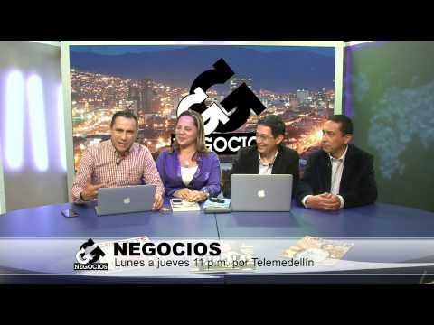 Integración de SciTech Media con ECO-SciTech (2) - [Negocios en Tm] ®
