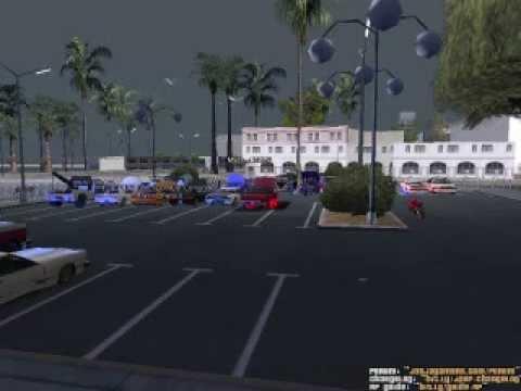 """[JGRP] Event O.C.A """"Cars Contest"""""""