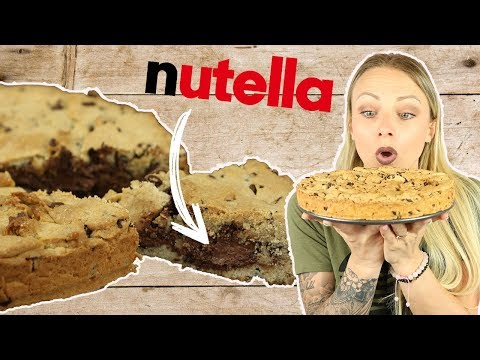 ♡•-cookie-xxl-au-nutella-•♡