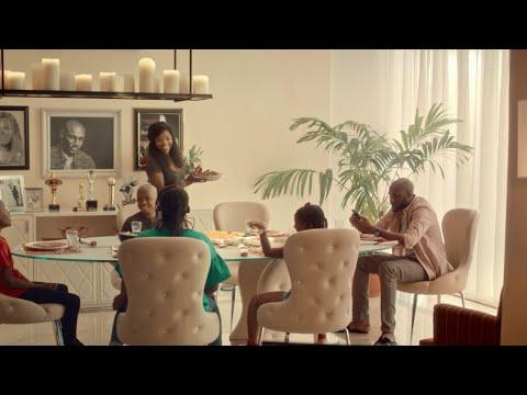 Coca-Cola Nigeria Unveils Mama'