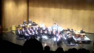 Malaguena-Brass Band of Battle Creek