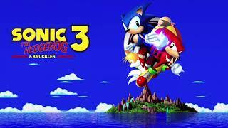 Final Boss DanceHip Hop Remix (Sonic3 Beat)  TreyLouD