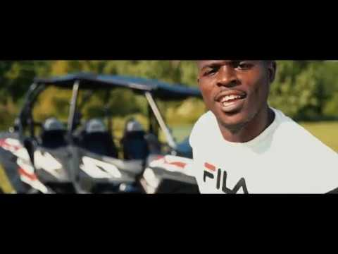 Youtube: Cahiips – OG Ferguson (Clip Officiel)