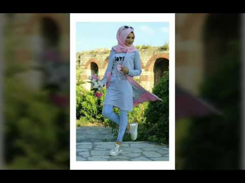 6892deec4f0d6 صور بنات محجبات - YouTube