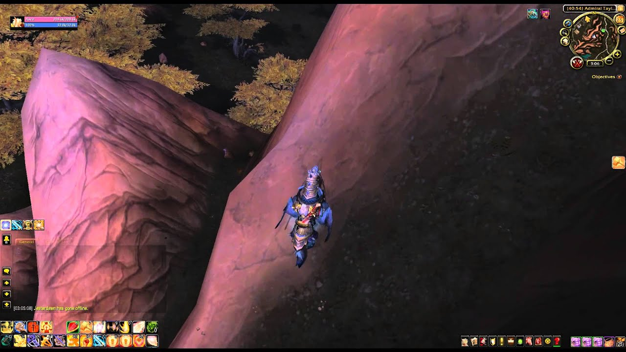 Where is abandoned mining pick treasure in spires of arak wod youtube where is abandoned mining pick treasure in spires of arak wod malvernweather Choice Image